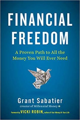 Financial Freedom Grant Sabatier Review