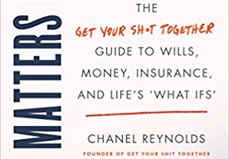What Matters Most book review